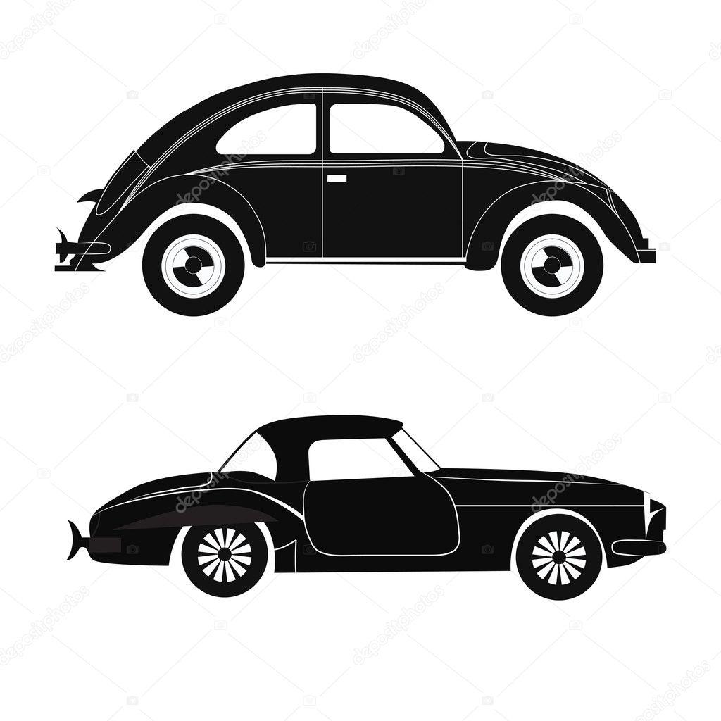 Car Stock Photos: Stock Vector © Svetap #5143850