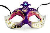 Karneval maska — Stockfoto