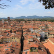 Lucca (Toscane) - Stock Photo
