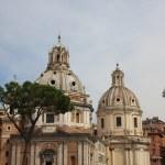 Rome la magnifique — Stock Photo