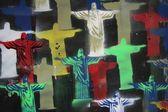 Les couleurs du Christ — Stock Photo