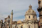Rome antique et classique — Stock Photo