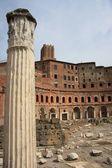 Rome antique — Stock Photo