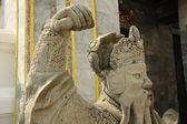 Estátua — Foto Stock
