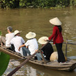 Mekong — Stock Photo #5005891