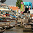 Stock Photo: Mekong