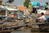 Mekong — Stock Photo