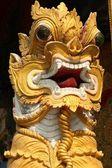 Dragon de Chang Maï — Foto Stock