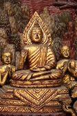 Bouddha — Foto Stock