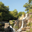 Cascade thalandaise - Foto de Stock  