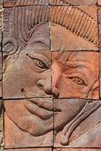Bouddha — Stockfoto