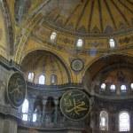 Собор Святой Софии — Стоковое фото