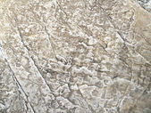 Surface of a natural stone — Stock Photo