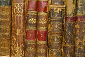 French revolution old books — 图库照片