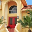 Three story home in the Tropics — Stock Photo #4526679