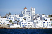 Island of Paros — Stock Photo