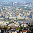 Aerial View of Linz — Stock Photo