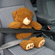 Safety Seat - Stock Photo