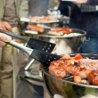 Big Barbeque — Stock Photo #4784482