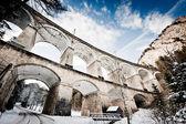 Viaduct in Austria — Stock Photo
