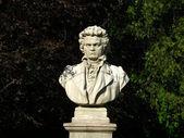Beethoven — Stock Photo