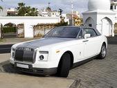 Luxury life — Stock Photo