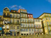 Porto, portekiz — Stok fotoğraf