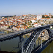 Porto cityscape, Portugal - Stock Photo