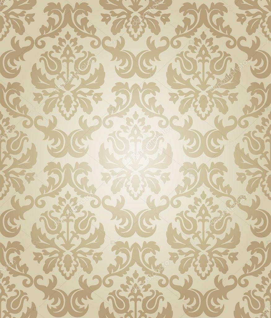 tapete beige2verlauf stock vector claus mutschler 4657898. Black Bedroom Furniture Sets. Home Design Ideas