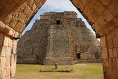 Uxmal, Mexico — Stock Photo