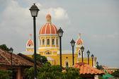 Granada Cathedral — Stock Photo