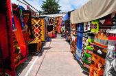 Craft Market — Stock Photo
