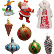 Christmas Collection — Stock Photo #4552906