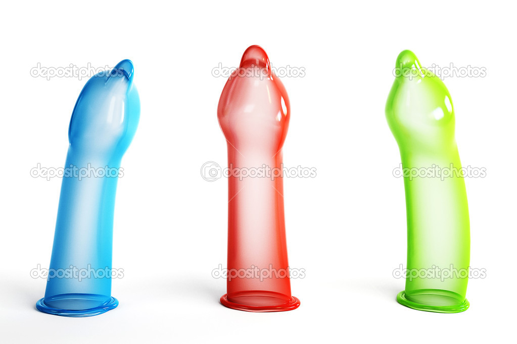 How put on condom