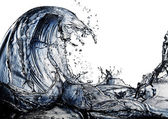 Hokusai — Stock Photo