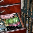 Jewelry Box — Stock Photo #4611274