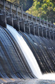 Dam / Hydro Station — Stock Photo