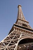 Eiffel Tower, Las Vegas — Stock Photo