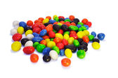 Multicolored candy — Stock Photo