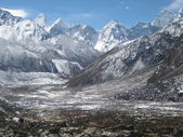 Himalaya Expedition — Stock Photo
