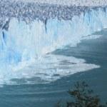 Perito Moreno glacier — Stock Photo #4573480