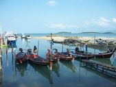 Thailand 2007 — Stock Photo