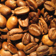 Fresh coffee beans — Stock Photo