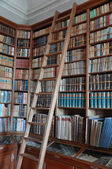 Old library — Stock Photo