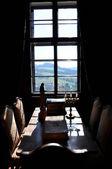 Old luxury room — Stock Photo