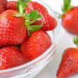 Fresh strawberry — Stock Photo #5340325