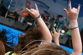 Rock-n-Roll — Stock Photo