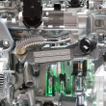 Car Engine — Stock Photo #4734126