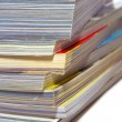 Magazines — Stock Photo #4735051