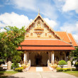 Wat Hosantinimit — Stock Photo #4777165